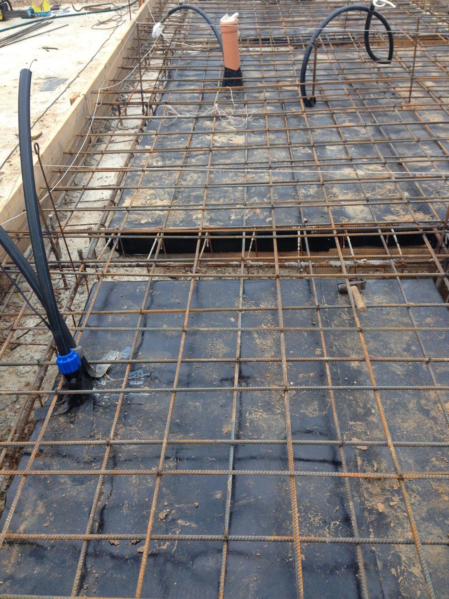Армирование фундамента от А до Я по советам опытных строителей 10